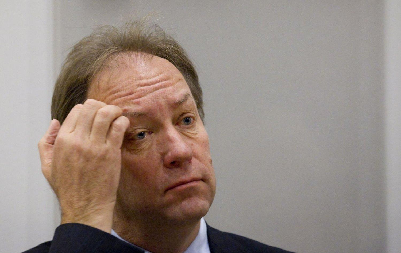 Administrerende direktør i Statistisk sentralbyrå, Hans Henrik Scheel, har lagt frem revolusjonerende skatteforslag som særlig rammer nyetablerte.