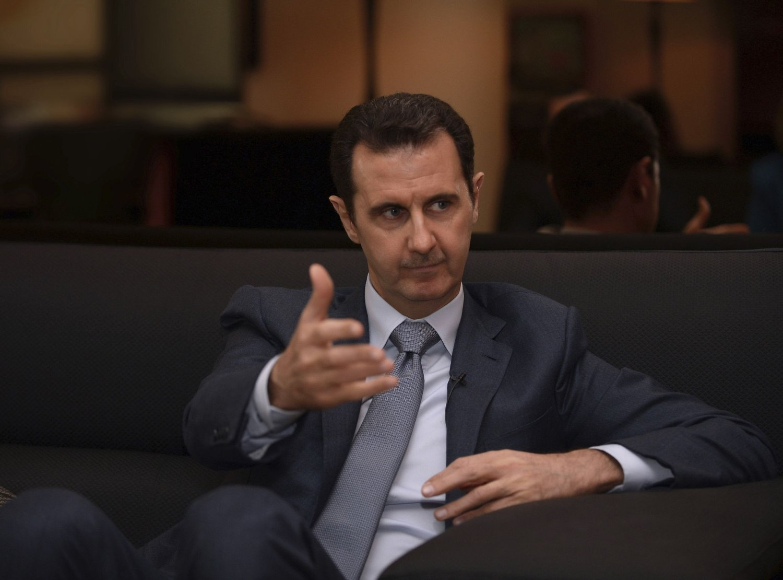 Syria, her ved president Bashar al-Assad, er invitert til fredssamtaler hos sine russiske allierte for å finne en vei ut av borgerkrigen.