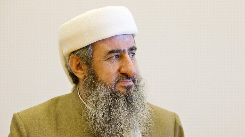 SKAPER HODEBRY: Frp får ikke sendt Mulla Krekar ut av landet, men ut på landet når han slipper ut av fengsel 25. januar.