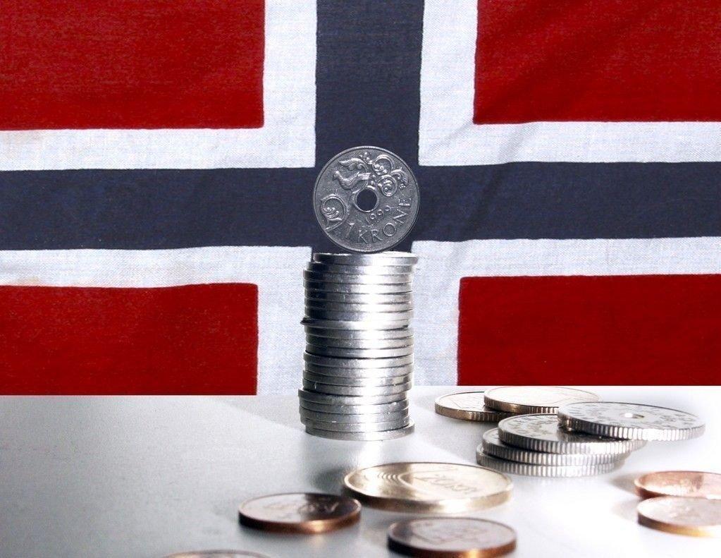 Norske boliglånsrenter har aldri vært lavere.