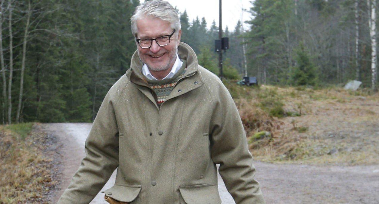Ordfører Fabian Stang lover at Oslo ikke skal få eiendomsskatt, dersom han blir sittende i ordførerstolen.