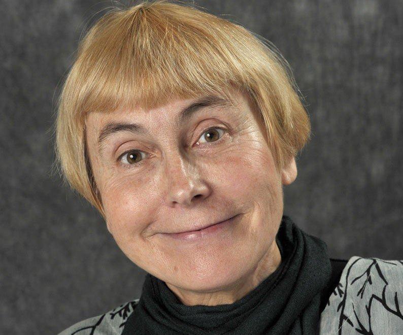 - Ser du på uttalelsen hennes med norske briller, kan den være urettferdig mot ministeren, sier den polske professoren Nina Witoszek.