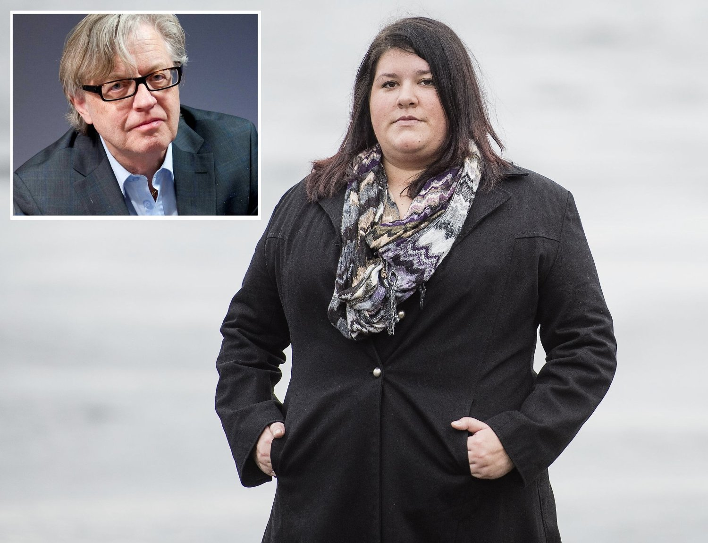 Samira Øvreeide ansatte Odd Drevland som sin advokat. – Jeg tok penger jeg ikke har rett til, sa Drevland da han satt i vitneboksen tirsdag.