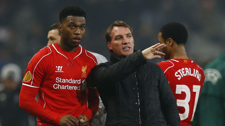 FRIKJENT: Liverpool ble frikjent for siktelsen om brudd på FFP.