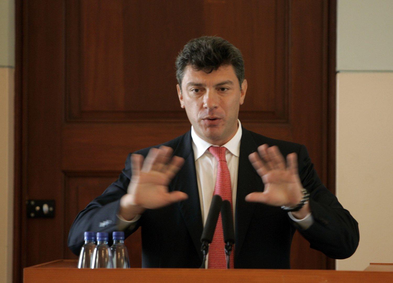 Den russiske opposisjonspolitikeren Boris Nemtsov ble skutt og drept av en ukjent attentatmann i sentrum av Moskva fredag kveld. I 2007 var han gjest hos institusjonen Fritt Ord i Oslo.