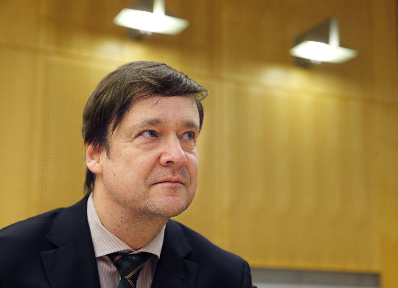 Advokat John Christian Elden skal bistå politimesteren i Hordaland i forbinelse med Monika-saken.