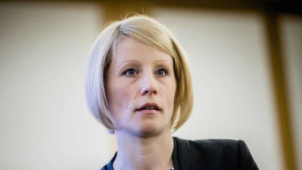 Ryanairs salgs- og markedsføringsdirektør i Norden, Elina Hakkarainen, mener Norwegian-streiken er nok en grunn til at nordmenn skal velge Ryanair.