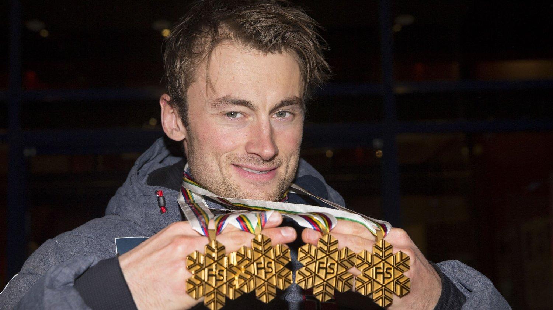 SKAL FORHANDLE: Petter Northug skal snart inn i forhandlinger med Norges skiforbund vedrørende avtale for neste sesong.