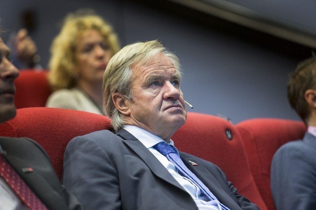 Ifølge finansanalytiker i Handelsbanken har Norwegian-sjef Bjørn Kjos penger nok til å overleve en streik.