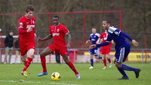 Torgeir Børvens klubb Twente har fått poengtrekk på grunn av dårlig økonomi.
