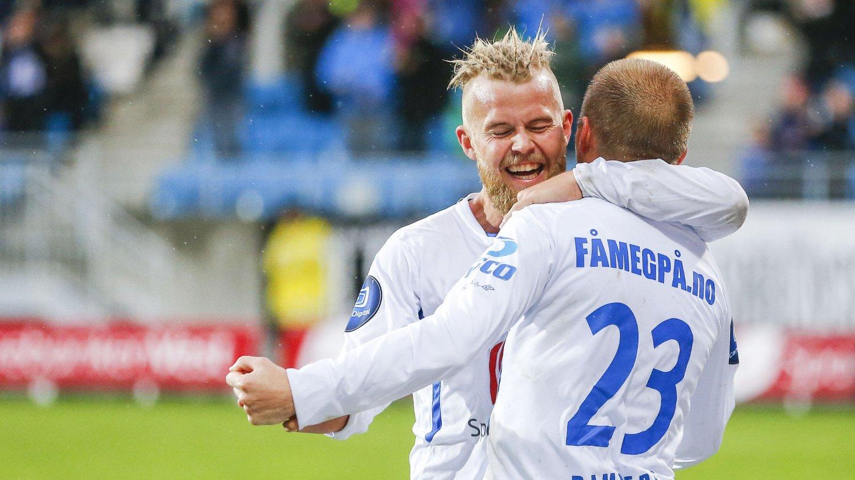 TOPPSCORER: TV2s fotballekspert Ole Martin Årst tror danske Christian Gytkjær blir toppscorer i Tippeligaen.