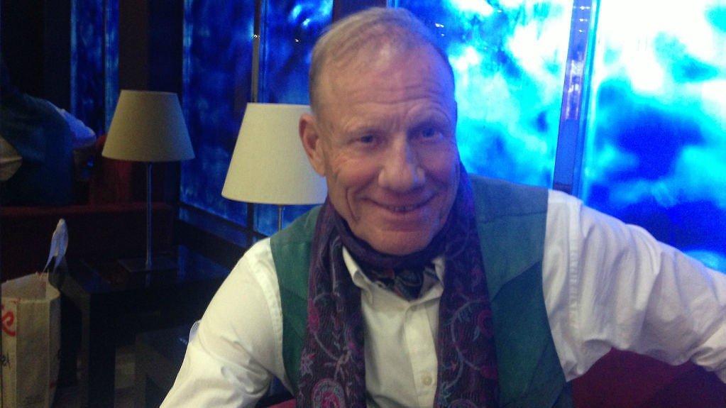 Arne Tollefsen er ekskludert fra den norske klubben i Spania.