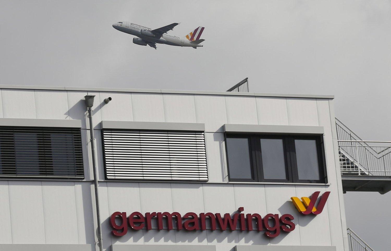 En Germanwings fly tar av fra Köln-Bonn 27. mars. Flere medier melder nå at de har en video fra ulykkesflyets siste minutter.