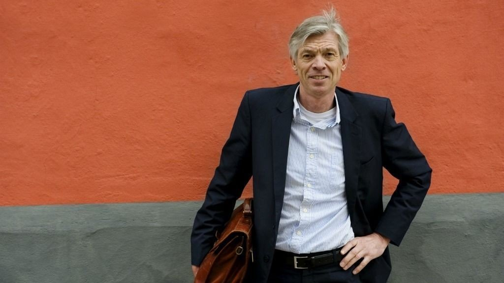 Terje Halvorsen er administrerende direktør for DnB NOR Eiendom.