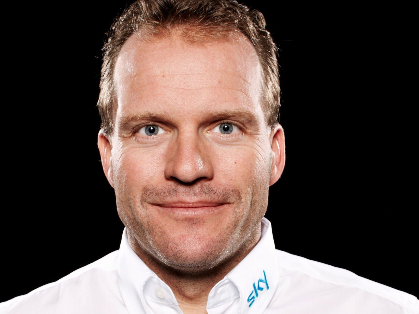 TAR OVER: Steven de Jongh tar over som sportsdirektør for sykkellaget Tinkoff-Saxo.