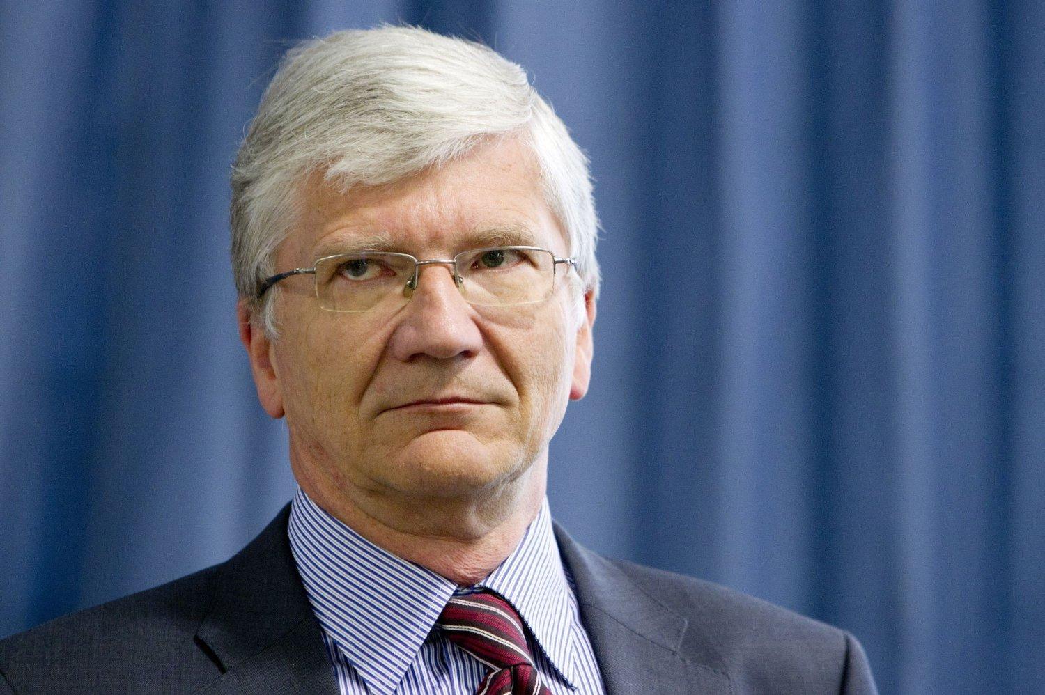 Finansminister Siv Jensens budsjett er kjedelig og ansvarlig, akkurat slik det skal være, mener sjeføkonom Steinar Juel i Nordea.