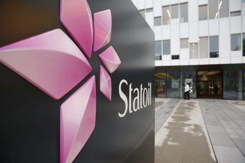 Ansatte vil halvere utbyttet til Statoil-eierne og en offshore-servicegründer vil ha Statoil av børs. Illustrasjonsbilde fra Statoils kontor på Fornebu.