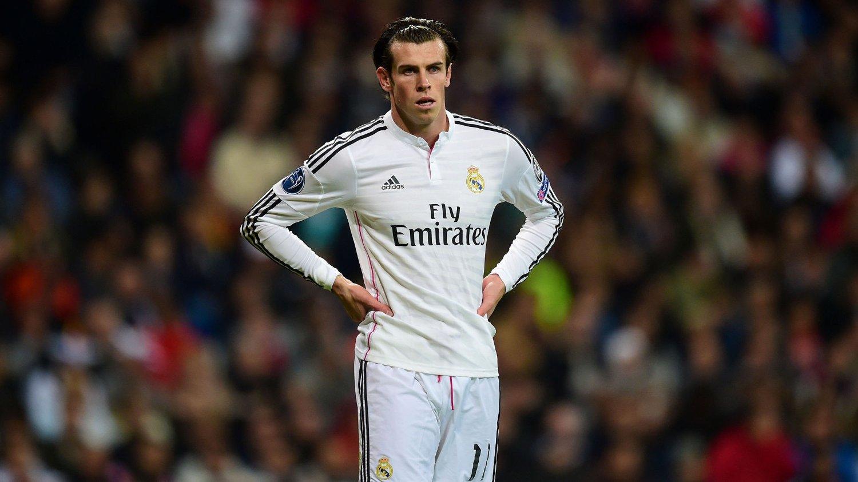 SHOULD I STAY OR SHOULD I GO? Gareth Bale er i hvertfall en populær mann på overgangsmarkedet.