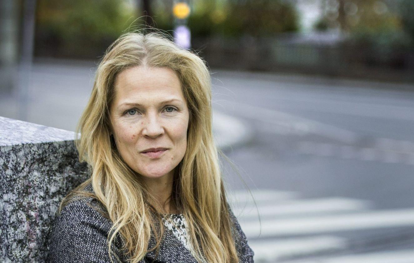 VANT FRAM: Åsne Seierstad fikk enstemmig medhold i Høyesterett.