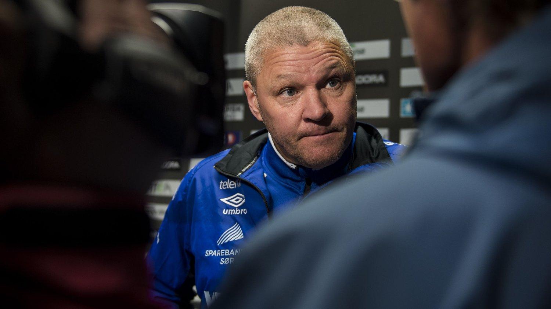 FRATAS POENG? Start og Mons Ivar Mjelde kan bli fratatt poeng denne sesongen.