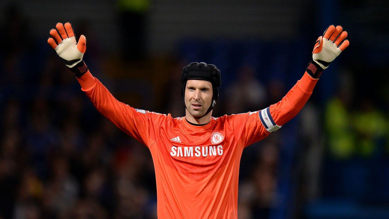 FORLATER CHELSEA? Petr Cechs agent forteller at det er flere klubber som vil være aktuelle for keeperen å fortsette karrieren i.