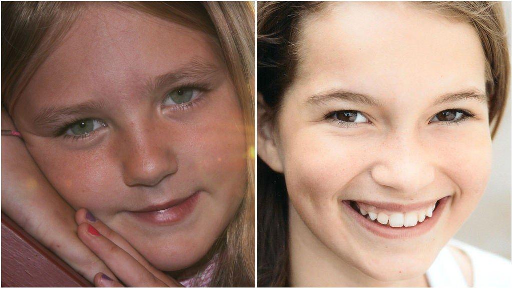 Sara Sandsmark (13) og Tiril Huser Bølge (11) døde i ulykken i Bjørkelangen. Nå ber faren til Sara folk skåne sjåføren som forårsaket dødsulykken.
