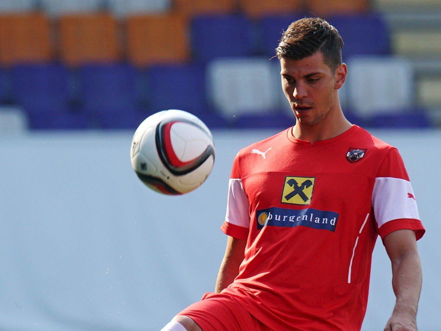DYR: Aleksandar Dragovic kan bli dyr.