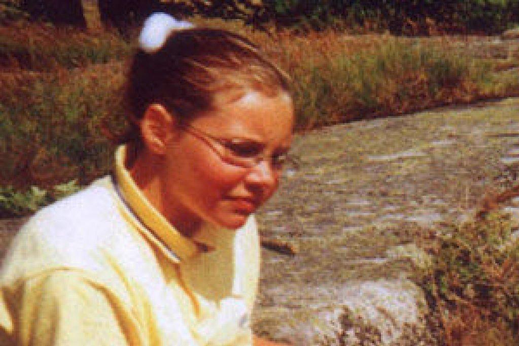 12 år gamle Kristin Juel Johannessen ble drept i 1999. (Privat)