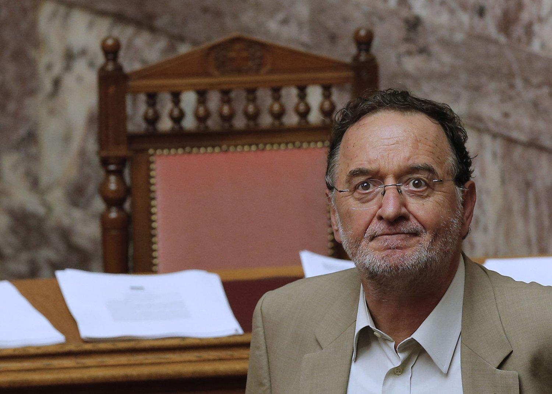 Hellas' energiminister Panagiotis Lafazanis kan bli byttet ut, ifølge Reuters' kilder.