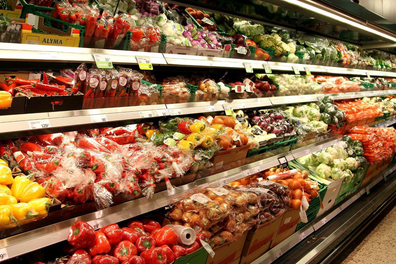 383901a6 VILLEDENDE: Forbrukerombudet ser alvorlig på manglende og villedende  prismerking av dagligvarer.