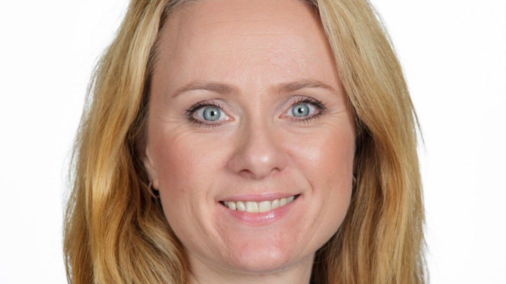SYKMELDT: Kristin Vinje er vikarierende skolebyråd.
