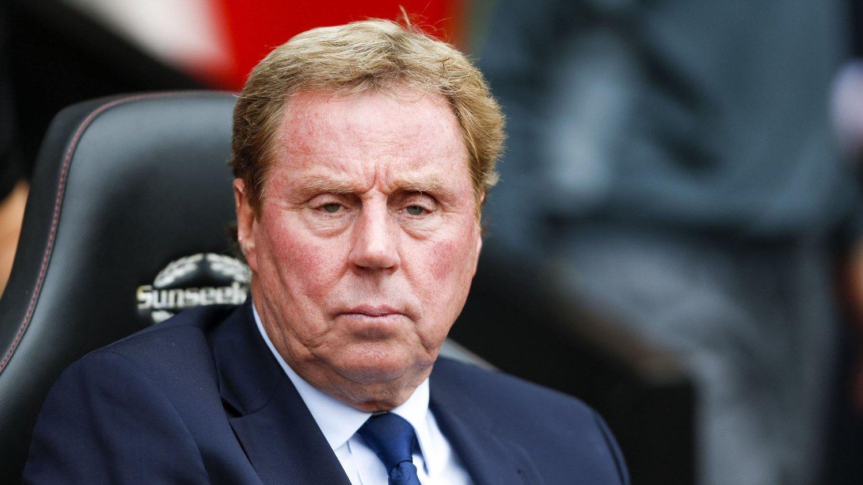KRITISK: Harry Redknapp forstår ikke hvorfor Tottenham spiller to treningskamper kun dager før sesongåpningen borte mot Manchester Unitd.