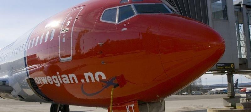 Norwegian fraktet flere passasjerer, fylte flyene bedre og tjente mer per passasjer i august, viser flyselskapets trafikkrapport fredag.