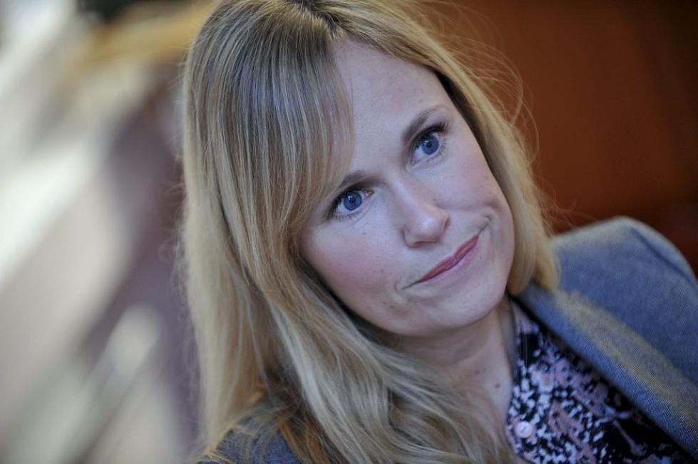 Barneombud Anne Lindboe er svært bekymret over omfanget av tvangsbruk som barn og unge som bor på institusjoner opplever i Norge.