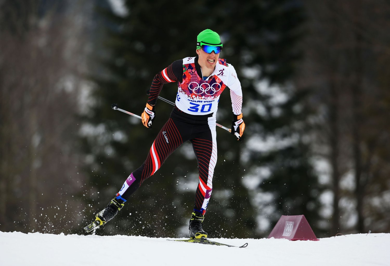 Harald Wurm representerte Østerrike i OL i Sotsji. Nå mistenkes han for doping.