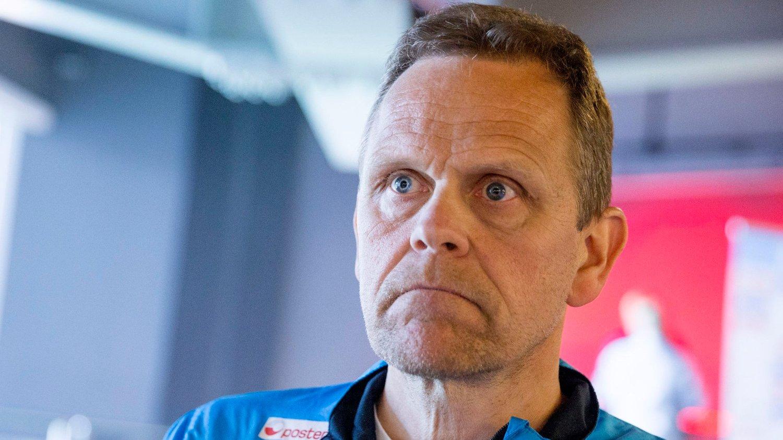 Thorir Hergeirsson håper prestasjonene blir jevnt bedre fram mot VM i Danmark.