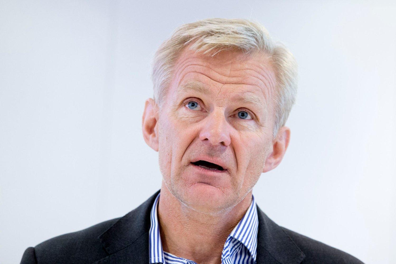 Jan Egeland har fått oppgave av Ban Ki-moon.