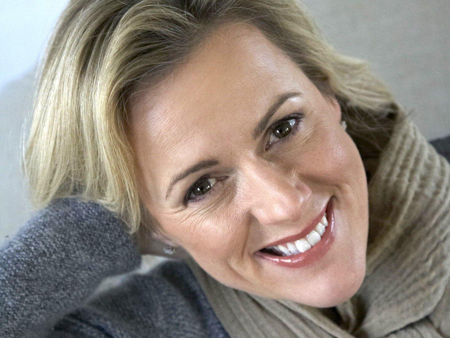 Jojo Moyes er straks klar med ny roman. «Etter deg» lanseres torsdag 24. september.