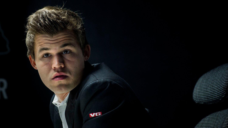 Nrk Bae Mener Sjakk Carlsen Trenger En Tittel