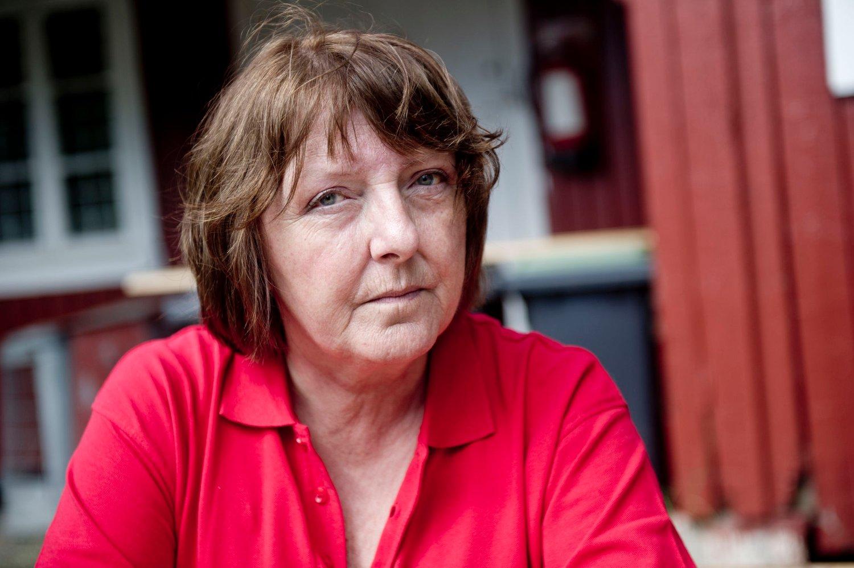 – Vi har påpekt dette overfor myndighetene en rekke ganger og gitt uttrykk for at pengene mange steder ikke er brukt på de berørte, sier leder Lisbeth Røyneland