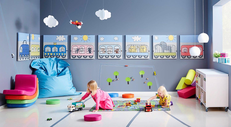 Eva Skjefstad Andersen i Utdanningsforbundet understreker at kvelds- og nattåpne barnehager ikke vil være et fullverdig barnehagetilbud.