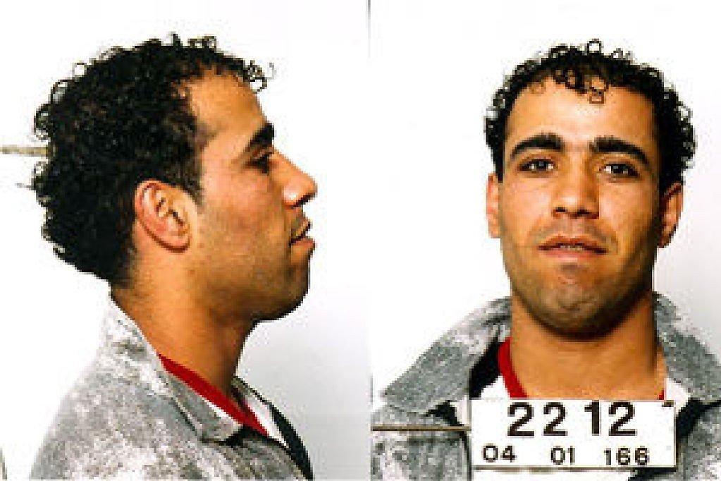 PÅGREPET: Voldtektstiltalte Bestun Karim Assad (37), som forsvant før rettssaken mot ham startet i Oslo tingrett for ti år siden, er pågrepet i Slovenia.