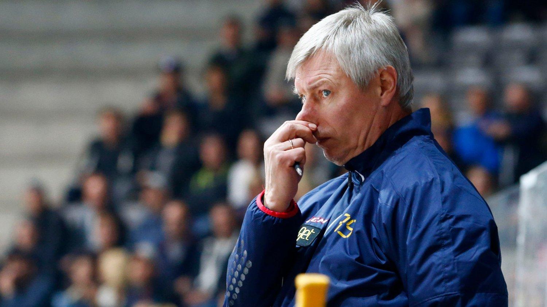 STINKER? Storhamars form i GET-ligaen denne sesongen har ikke luktet gull.
