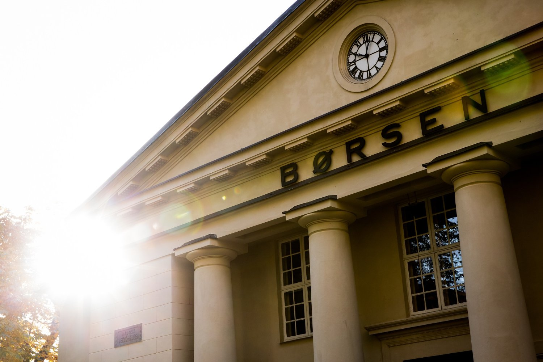 Oslo Børs åpner i pluss onsdag sammen med børsene i Europa.