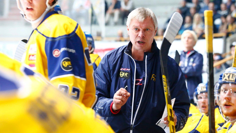 KÆRKOMMENT: Storhamar tjente over én millioner kroner på deltakelsen i Champions Hockey League.