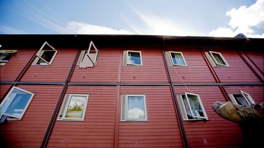 Barn forsvinner fra norske asylmottak og omsorgessentre, og det bekymrer politiet.
