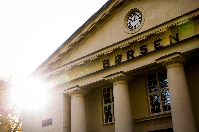 Oslo Børs åpner i rolig tempo mandag, mens de europeiske børsene setter kursen nedover.