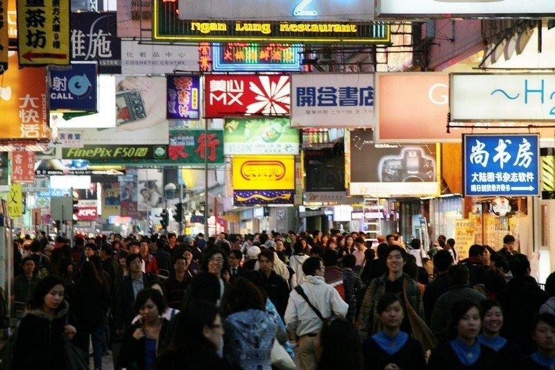 Størst nedgang har Hongkongs hovedindeks Hang Seng. En halvtime før stengetid er nedgangen på 1,60%.