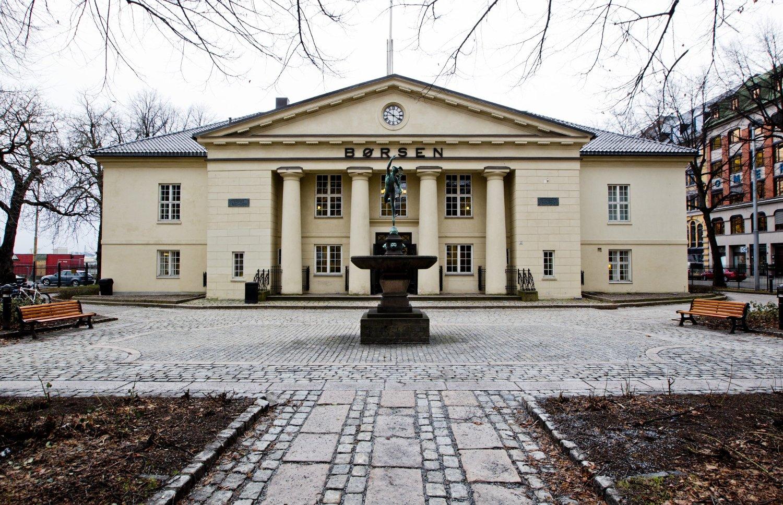 Oslo Børs startet det som historisk sett er en sterk måned for aksjer med oppgang.