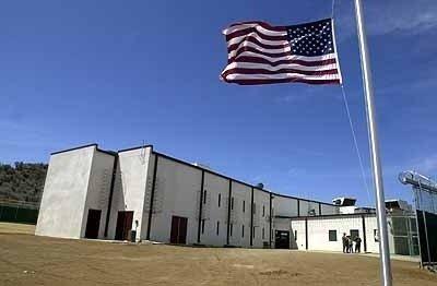 Det sitter fortsatt 107 fanger i Guantánamo-leiren.